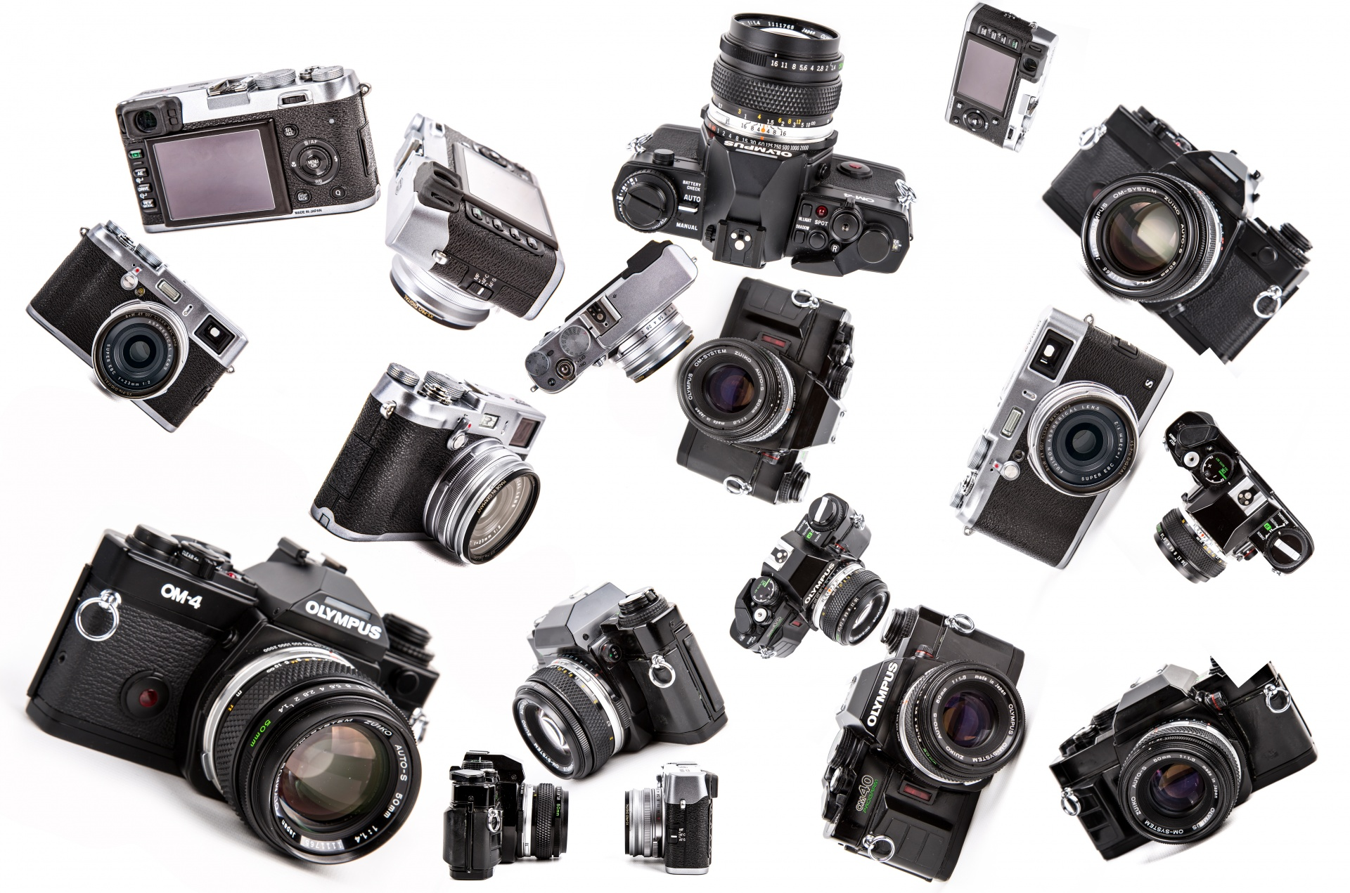 digitalcameras